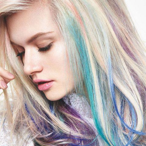 Visuell Opal Hair